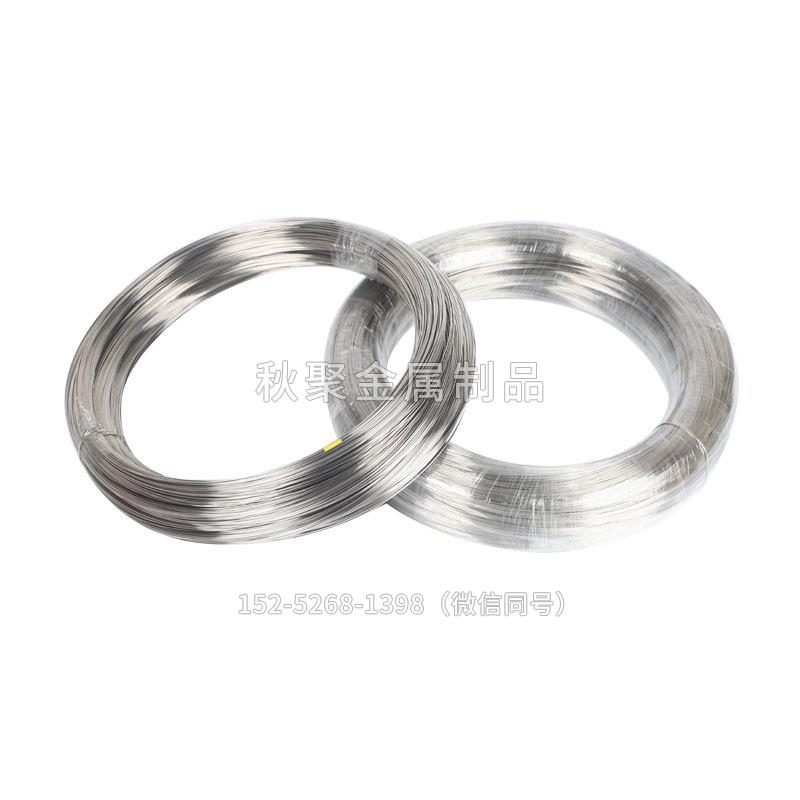 不锈钢扁丝在日常生活中的使用